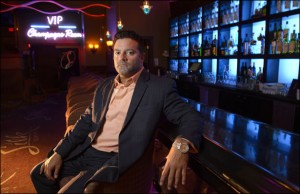 Jon Ferraro, president and CEO of Silk Exotic, could be headed to court after Milwaukee failed to consider his 2011 application to open a pair of strip clubs in the city. (File photo by Kevin Harnack)