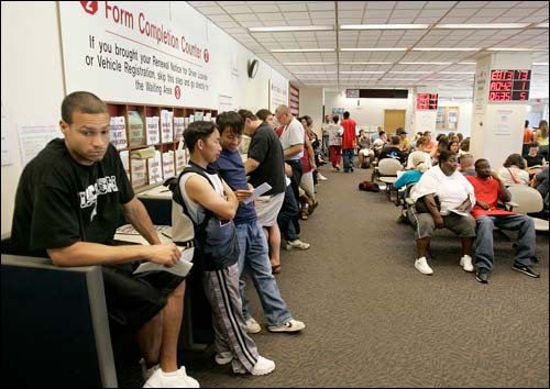 Lawmakers work to keep dmv centers open the daily for Budget motors of wisconsin