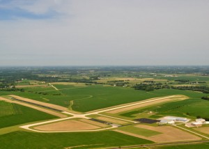 Meise Construction Inc., Sauk City, was awarded a $490,628.20 for a hangar development project at the Platteville Municipal Airport.