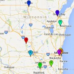 TOP BIDDERS: Largest winning bids in Wis.