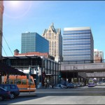 Milwaukee applies for $20M grant to extend streetcar to new Bucks arena