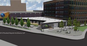 (Rendering courtesy of Plunkett Raysich Architects)