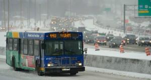Transit improvements stalled by I-94 redevelopment