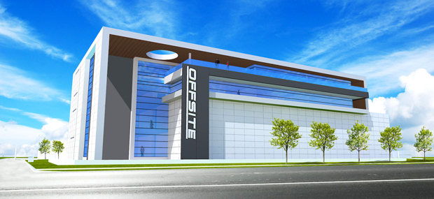 OFFSITE, an IT solutions provider, has announced plans for the expansion of its data center operations campus in southeast Wisconsin.