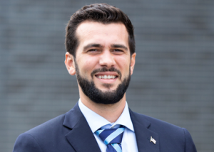 Jake Castanza is executive director of the Wisconsin Building Trades Council